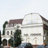 Piata Ferdinand
